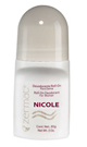 Roll-On Deodorant For Women Nicole Scent