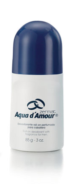 Aqua D'Amour Roll-On Deodorant