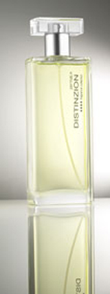 Distinzion Fragance Winner Scent