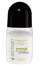 Roll-On Deodorant For Men Winner Scent